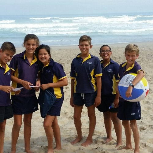Jed Parker, Olivia Smith, Mia Smuts-Muller, Alex Leiar, Dale Parry, Jonathan Norval