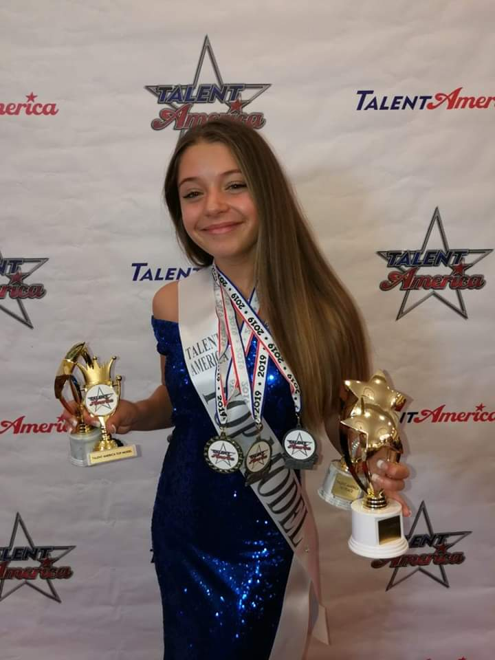 Young Talent excels in New York